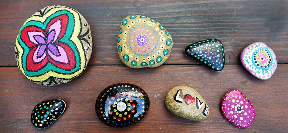 Mandalas Selber Malen Basteln Erstellen Und Gestalten