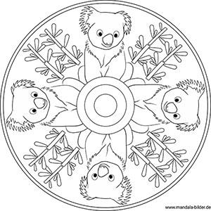 mandalas zum ausmalen und ausdrucken - kostenlos malvorlagen